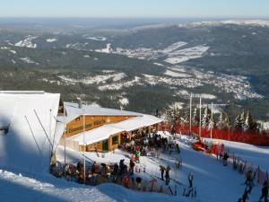 Ausflugsziel Nr. 1 im Bayerischen Wald: Der Arber