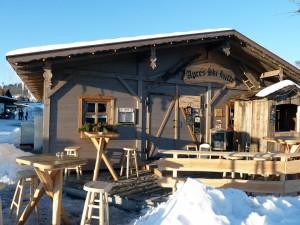Bodenmais ist DAS Tourismuszentrum im Bayerwald