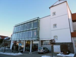 Shopping-Tipp für den Bayerischen Wald: Garhammer