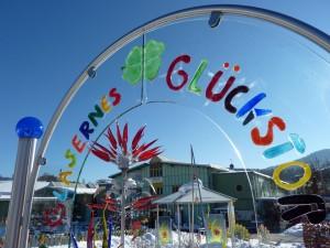 Joska Bodenmais - Die Glashütte mit Erlebnispark