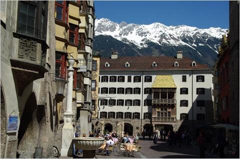 Immer eine Reise wert: Österreich