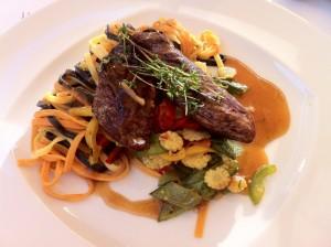 Kulinarische Highlights sind im Hotel St. Wolfgang an der Tagesordnung