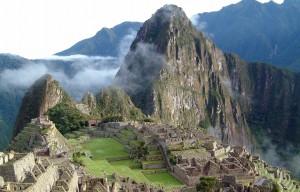 Machu Picchu in Peru - Die legendäre Inka-Stadt