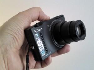 Empfehlenswert: Die Nikon Coolpix S8100 Digicam