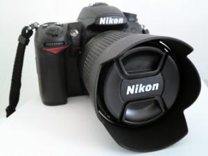 Empfehlenswert: Die Nikon D7000 DSLR