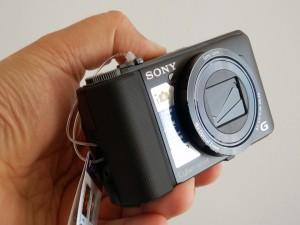 Im ausführlichen Test: Die Sony Cyber-shot DSC-HX9V Digicam