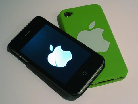 Immer für Gerüchte gut: Das Apple iPhone
