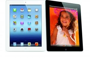 """Das """"neue"""" iPad - Foto (c) Apple"""
