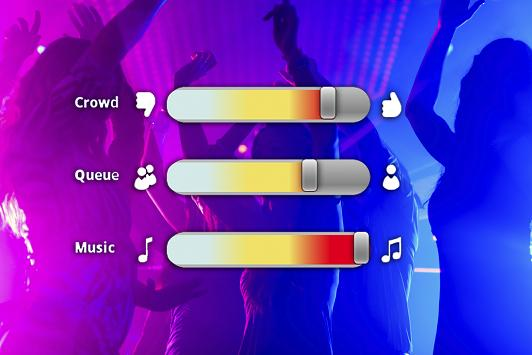 Clubs oder Events finden & per Smartphone bewerten
