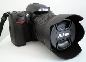 Kameras von Nikon, Canon, Olympus, Pentax & Co. im Test