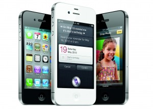 Das iPhone 4S (Foto: Apple)