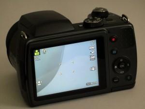 Vielseitig und preiswert: Die BenQ GH700 Digitalkamera