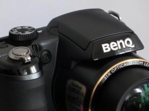 Im Praxis-Review: Die 16-Megapixel-Bridgekamera GH700 von BenQ
