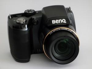 Im Test: Die BenQ GH700 Bridgekamera