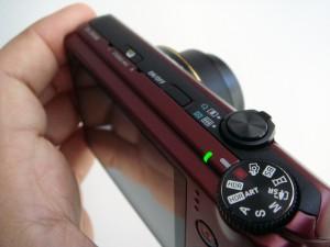 Schnell und zuverlässig: Die Casio Exilim EX-ZR300 Digitalkamera