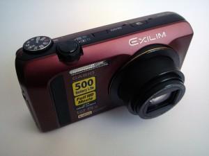 Im ausführlichen Test: Die Casio Exilim EX-ZR300 Digicam