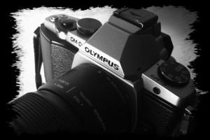Handlich, leistungsfähig und hochwertig verarbeitet: Die Olympus OM-D E-M5