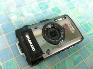 Im Praxis-Review: Die Olympus Tough TG-1 Digitalkamera
