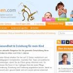 Erziehungs- und Gesundheitstipps von Elternwissen