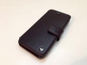Die Zenus Estime Diary iPhone 5 5S Smartphone Lederhülle