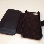 Leder-Hülle für das iPhone 5 / 5S im Test: Zenus Estime Diary Wallet