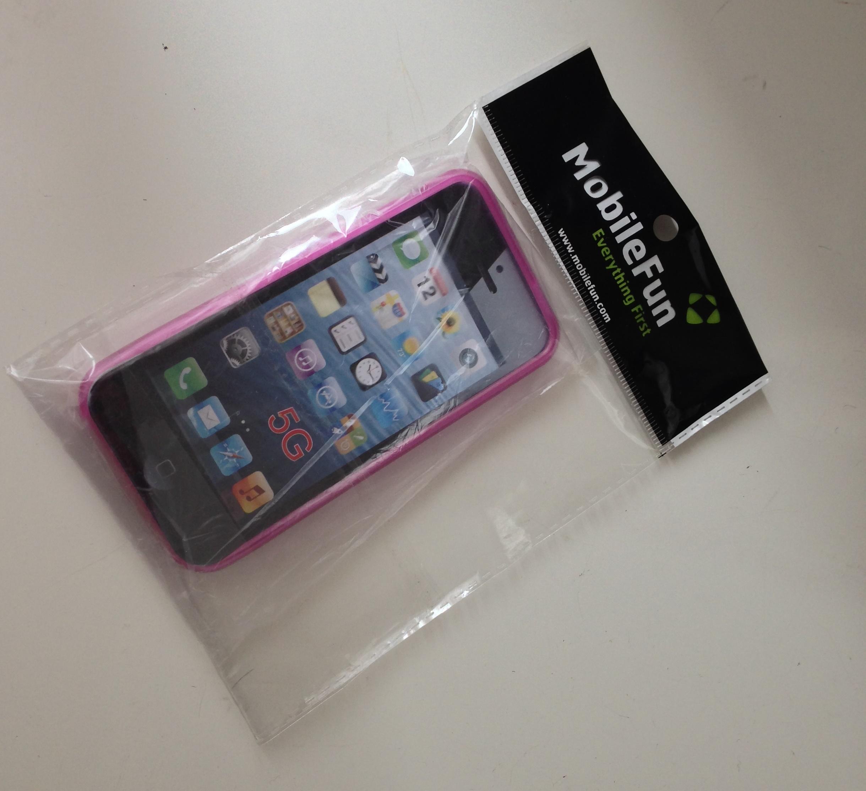 Günstige Handy-Hüllen können Sie ganz bequem online kaufen!